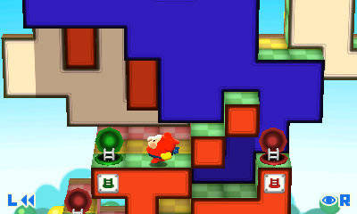 Pushmo Screenshot